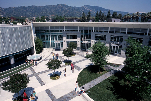 Azusa Pacific University top online christian counseling degree