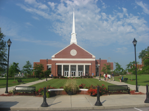 Campbellsville University top online christian counseling degree