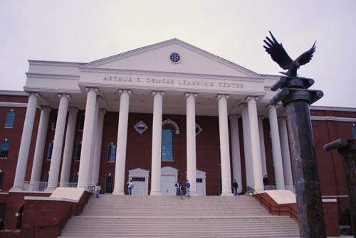 Liberty University Top Online School Counseling Degree