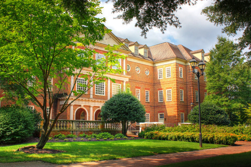 Regent University Top Online School Counseling Degree