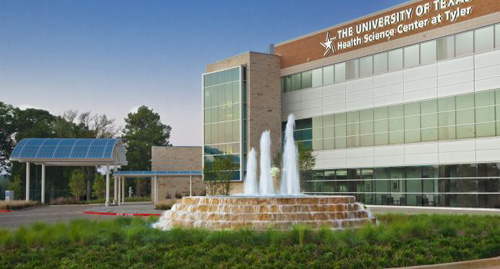 University of Texas Tyler Top Online School Counseling Degree